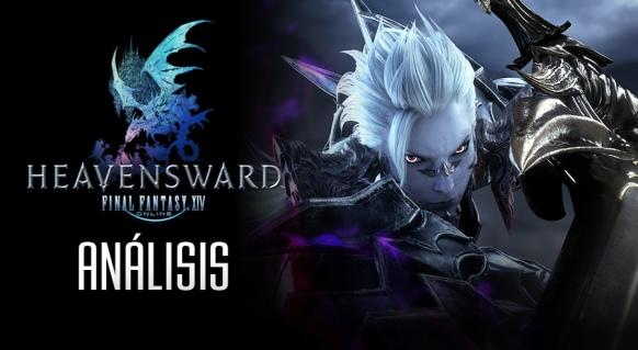 An�lisis de Final Fantasy XIV - Heavensward