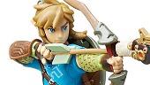 ¿Tres nuevos amiibo de The Legend of Zelda en camino?