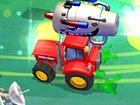 Toybox Turbos - Los Circuitos