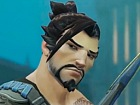 Overwatch - Hanzo - Gameplay