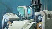Overwatch - Bastion - Gameplay