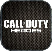 Call of Duty: Heroes iOS
