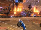 Pantalla Rocket League