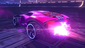 Video Rocket League, Dropshot Trailer