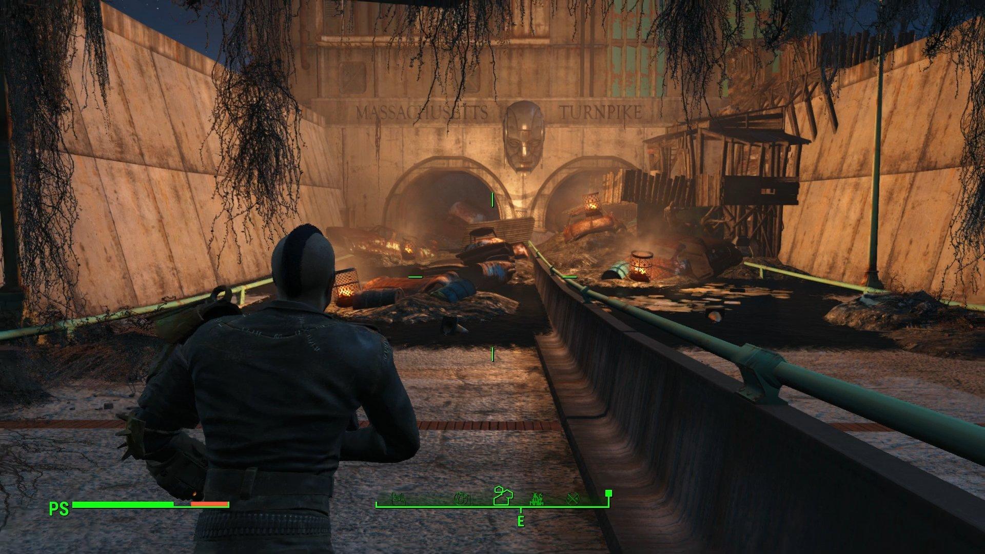 Im genes de fallout 4 para ps4 3djuegos - Fallout juego de mesa ...