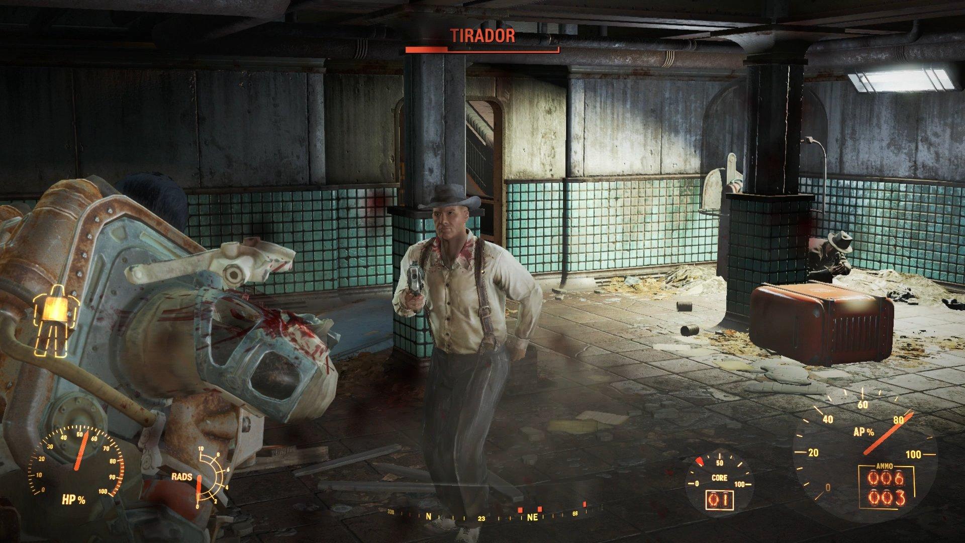 Im genes de fallout 4 para xbox one 3djuegos - Fallout juego de mesa ...