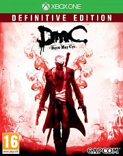 DMC: Definitive Edition Xbox One