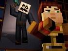 Minecraft Story Mode - Imagen PS3