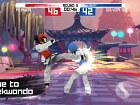 Pantalla The Taekwondo Game
