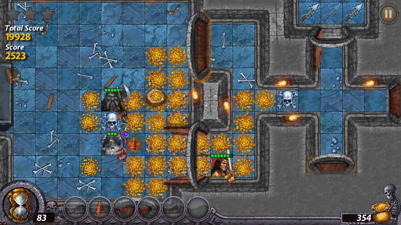 Dark Quest - PC