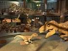 Pantalla LEGO: Jurassic World