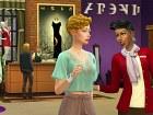 Pantalla Los Sims 4: ¡A Trabajar!