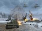Panzer Elite Action - Pantalla