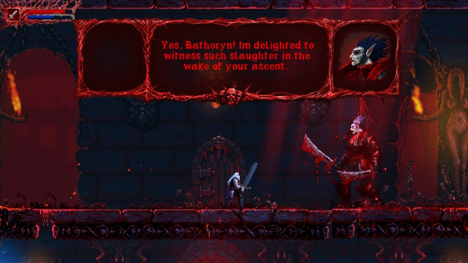Slain Back from Hell PC