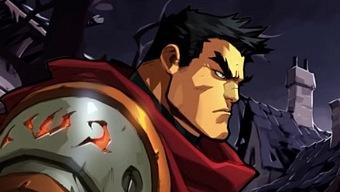 Video Battle Chasers: Nightwar, Tráiler Gameplay