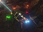 Descent: Underground - Tr�iler 60FPS