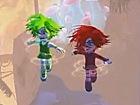 V�deo Giana Sisters: Dream Runners La nueva entrega de Giana Sisters se muestra en movimiento dejando alguno de los primeros detalles de la propuesta, tales como un intenso modo multijugador local y online, con carrera hasta para cuatro jugadores, amplia gama de power-ups, nueve niveles diferentes, cinco personajes jugables etc.