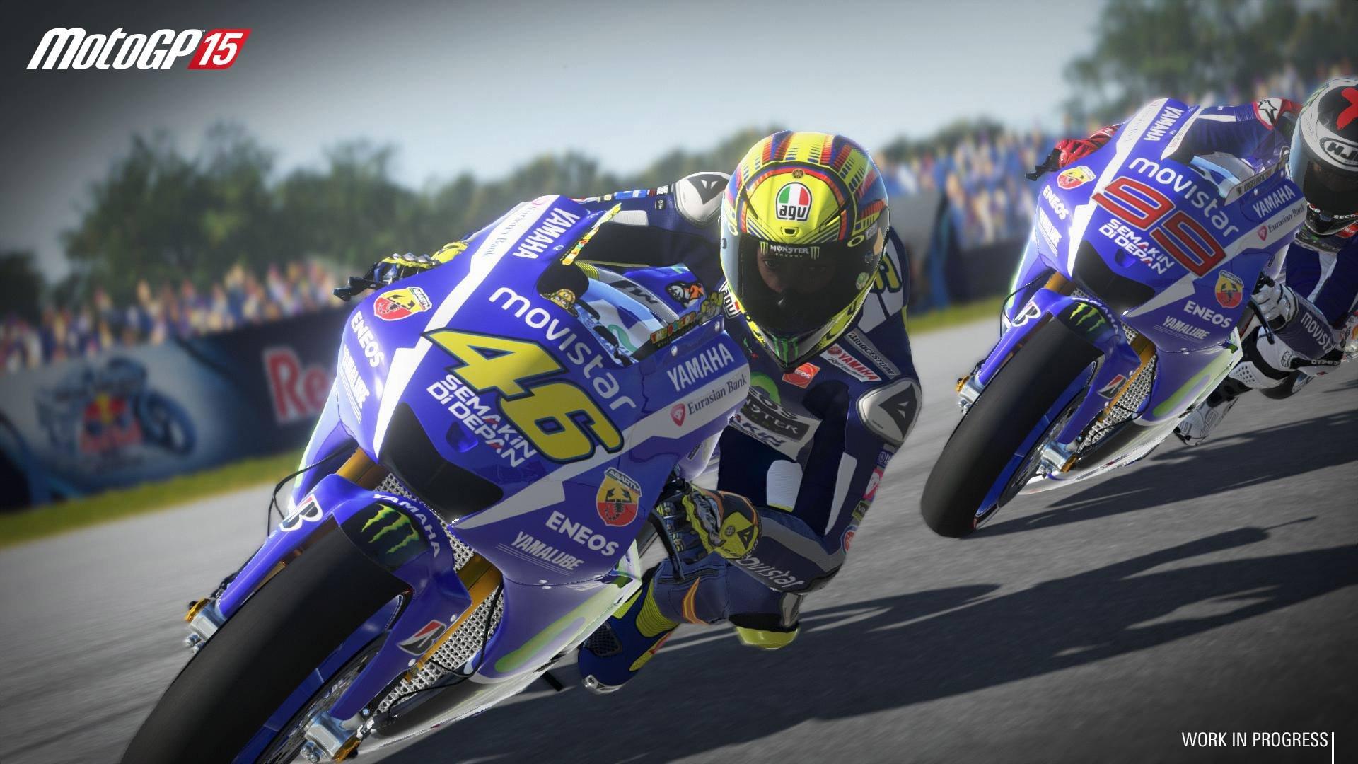 MotoGP 15 (PC)(Full)(Español)(MEGA) - Solo por MEGA