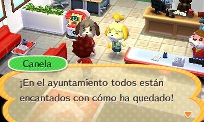 Animal Crossing Happy Home Designer análisis