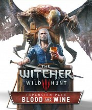 The Witcher 3 - Blood and Wine