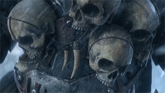 Video Total War: Warhammer, Tráiler Cinemático: Los Nosrca