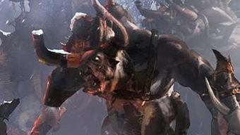 Video Total War: Warhammer, 30 Unidades de Élite