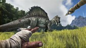 Video ARK Survival Evolved - Próximamente en Xbox One