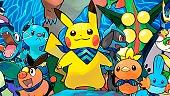 Sorteamos 10 Pokémon Mundo Mega Misterioso y una Wii U Premium Pack [Resultados]