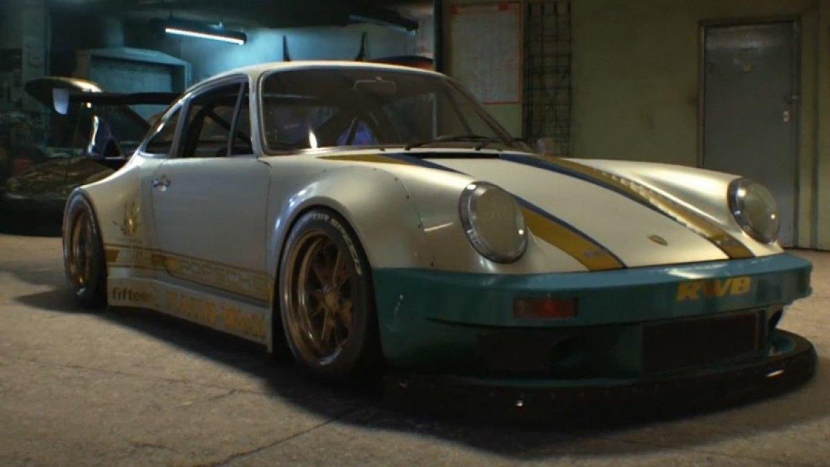 Video De Need For Speed Cinco Formas De Jugar Xone Pc