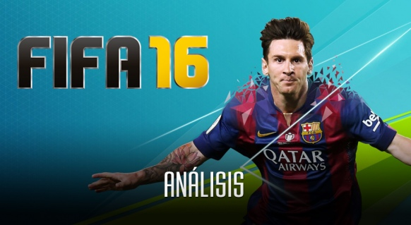 An�lisis de FIFA 16
