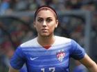 V�deo FIFA 16 Una de las grandes novedades de FIFA 16 es el hecho de contar, por vez primera, con jugadoras femeninas. En este tr�iler vemos ese impactante cambio en la franquicia.
