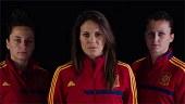 FIFA 16 - Selecci�n Espa�ola Femenina