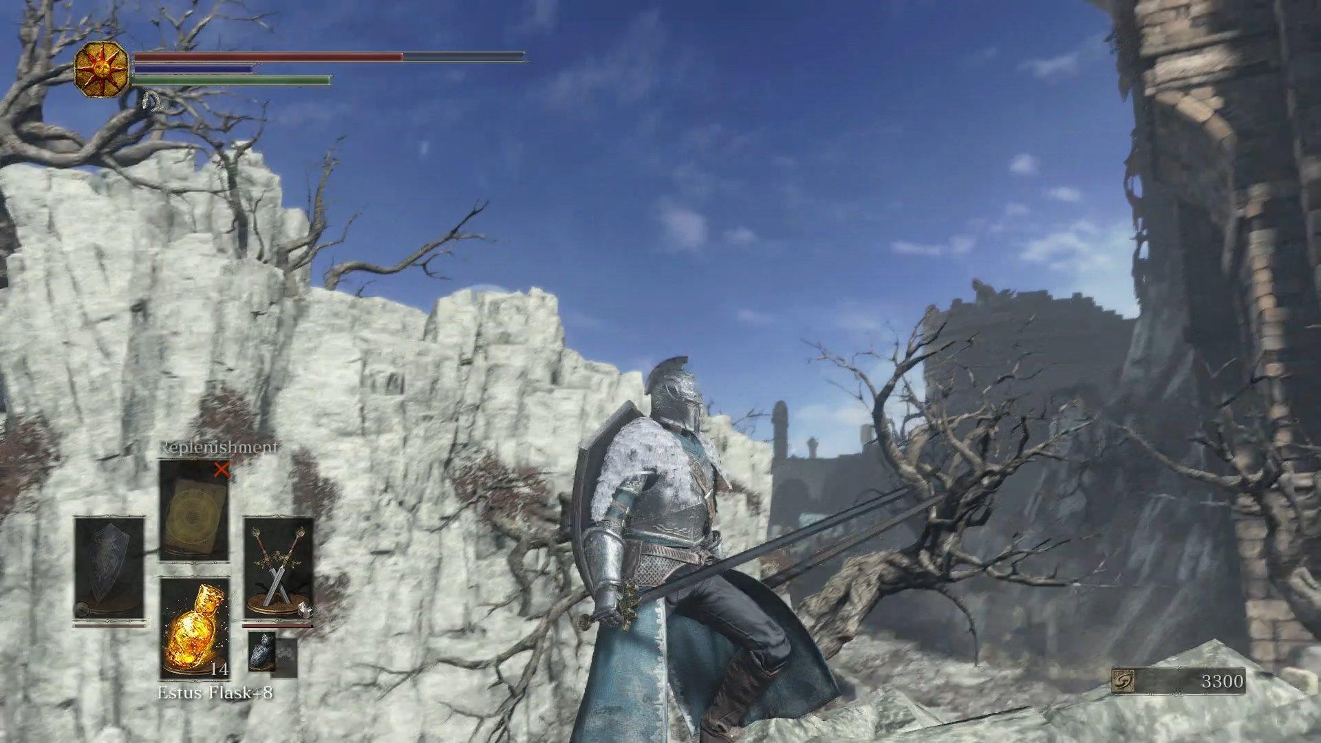 Que Es El Matchmaking Dark Souls 3