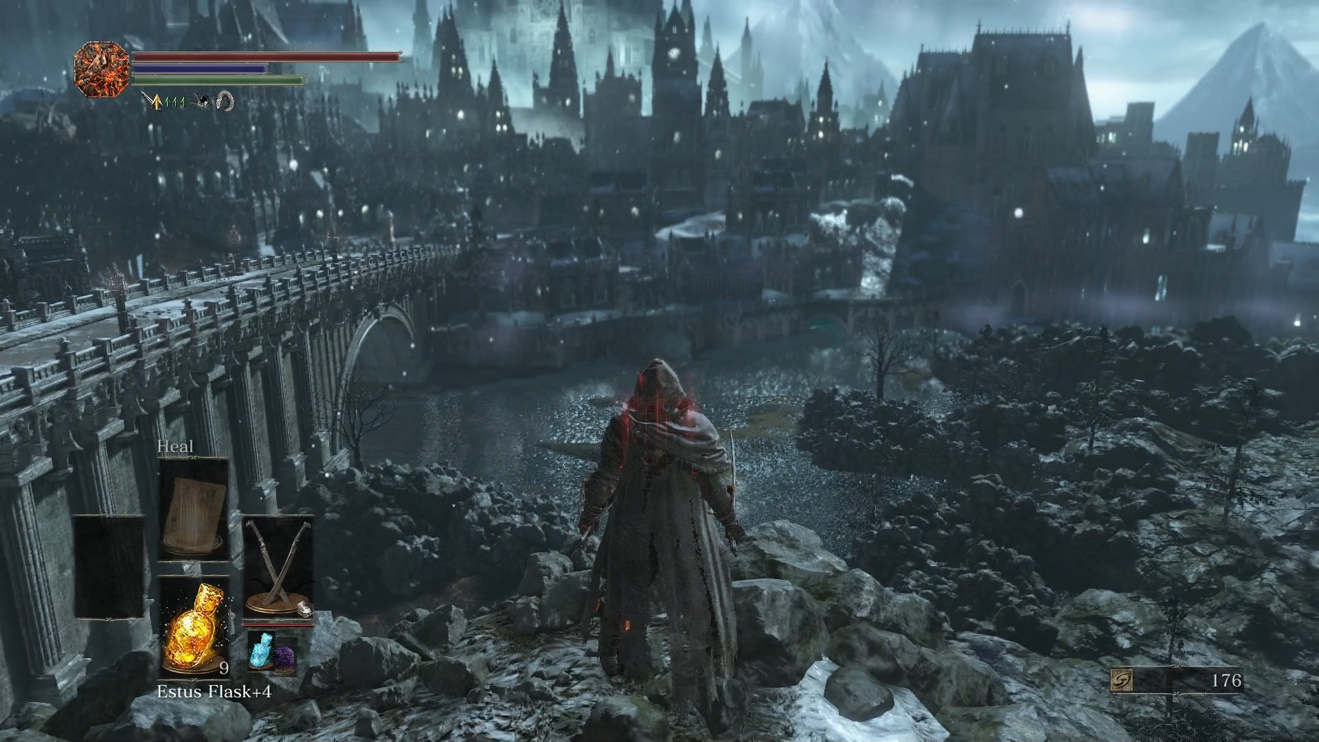 Dark Souls III [PC] [Full] [Español] [MEGA] - Solo Por MEGA