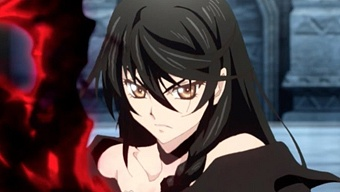 Video Tales of Berseria, The Calamity and The Blade
