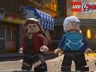 Imagen LEGO Marvel Vengadores