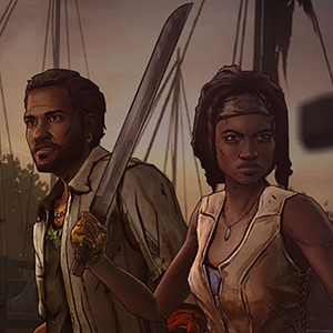 The Walking Dead: Michonne Análisis