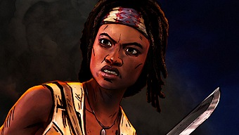 Video The Walking Dead: Michonne, Episodio 2: Give No Shelter