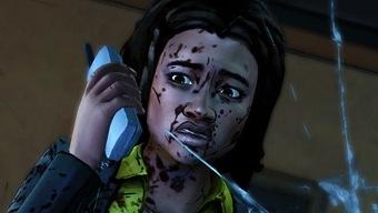Video The Walking Dead: Michonne, Tus Decisiones en el Episodio 2