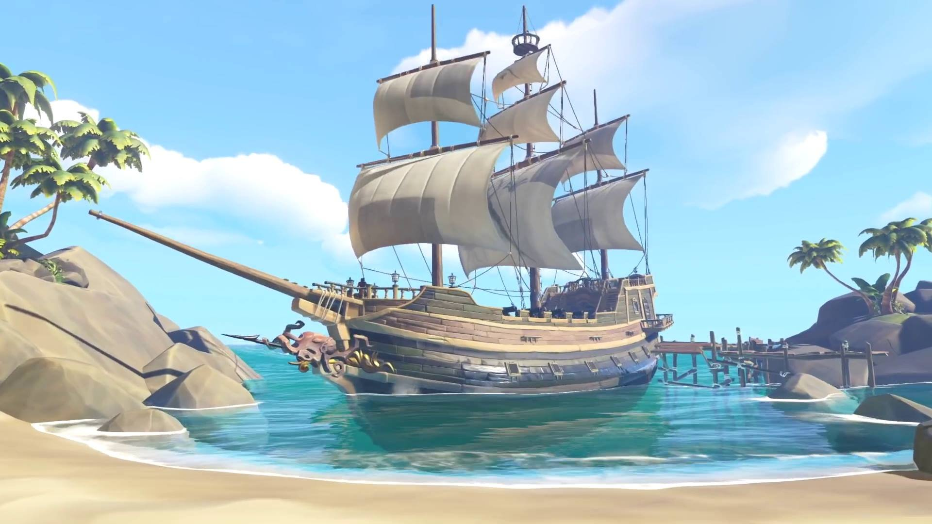 how to download sea of thieves on pc