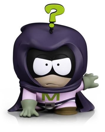 South Park Retaguardia en Peligro: Los superhéroes también cagan