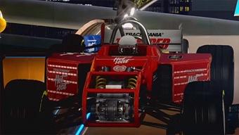 Video TrackMania Turbo, Tráiler de Lanzamiento