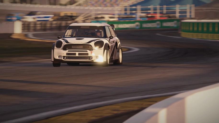 Project Cars 2: Velocidad para entusiastas de la conducción