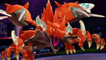 Video 7th Dragon III Code: VFD, Sistema de Combate