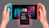 Los juegos que más espacio ocupan en Nintendo Switch