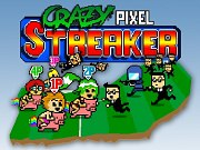 Crazy Pixel Streakers