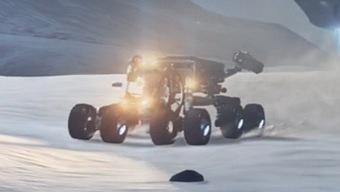 Video Elite: Dangerous - Horizons, Lanzamiento en Xbox One