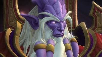 Video World of Warcraft: Legion, Comienza la batalla por Argus