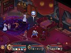 Imagen Masquerada: Songs and Shadows