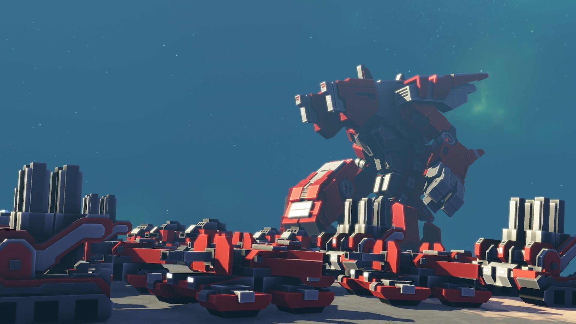 how to play planetary annihilation titans